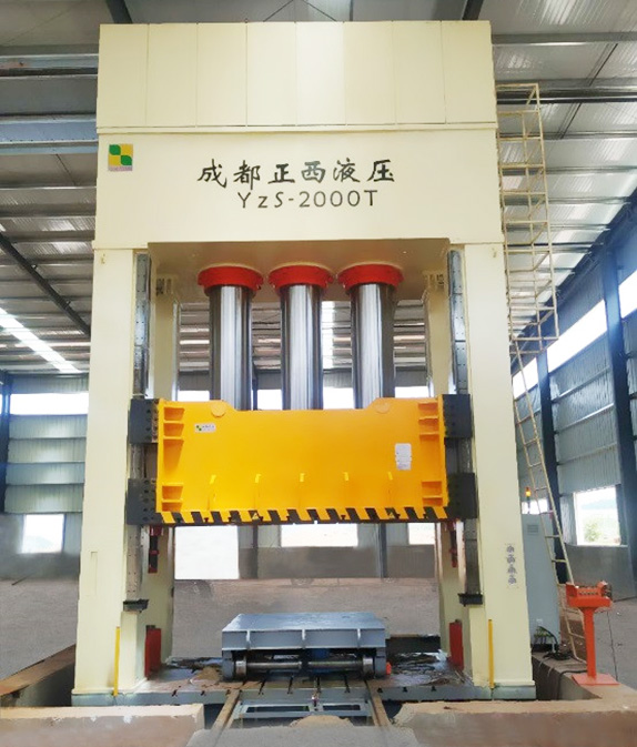 composite hydraulic press (3)