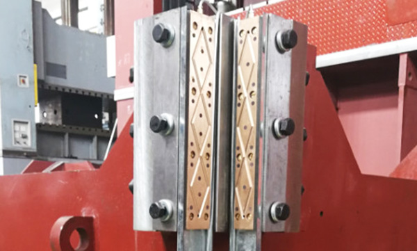 composite hydraulic press (47)